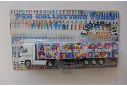 Pez Truck Limited Edition