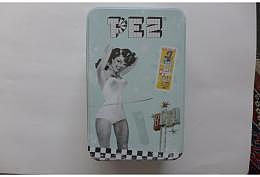 Pez Box 4