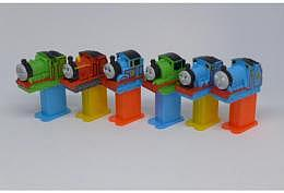 Pez Thomas and Friends