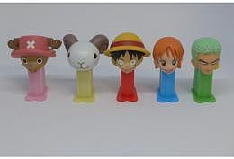 Pez One Piece