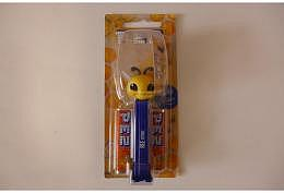 Pez Bee Limited Edition Europe 2021