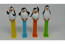 Pez Penguins