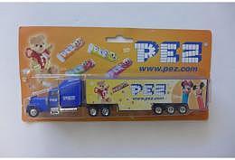 Pez Promotional Truck 1